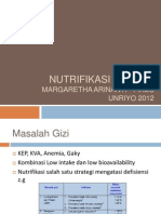 Nutrifikasi 2013