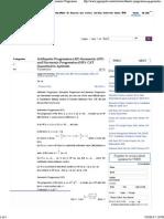 Arithmetic Progression (AP) Geometric (GP) and Harmonic Progression (HP)_ CAT Quantitative Aptitude