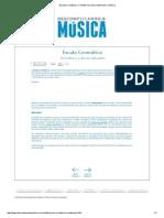 Escala Cromática _ Cromatismo _ Descomplicando a Música