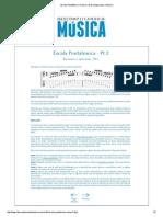 Escala Pentatônica _ Parte 2 _ Descomplicando a Música