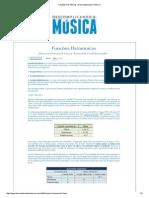 Funções Harmônicas _ Descomplicando a Música