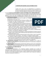 Tema I.- Bioquímica