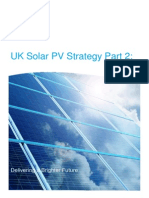 Uk Solar Pv Strategy Part 2