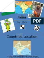 Countries Location