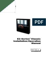 FCI E3 Series Classic