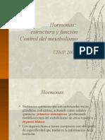 HORMONAS CONTROL 2006