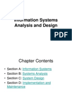 Information Systems Analysis and Design4250