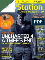 PlayStation Magazine - August 2014 UK
