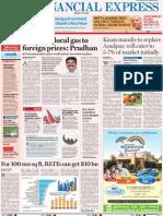 Financial express ,Kochi-07-July-2014