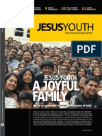 JY Newsletter August 2014