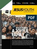 JY Newsletter August 2014
