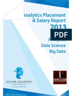 Analytics Placement and Salary Report 2013 Jigsaw.pdf