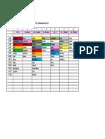 PTSC Schedule 2014 2nd