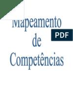 00068 Mapeamento de Competencias