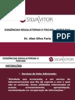 Exigencias SCM e SVA Anatel.ppt