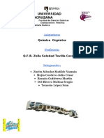 Practica No. 8quimica Organica Equipo 11