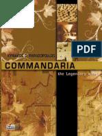 Commandaria English