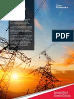 Utilities Practice Brochure