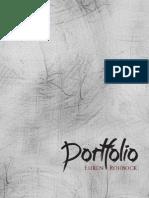Ehren Rohbock Design Portfolio