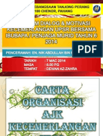 Program K-UPSR 2014