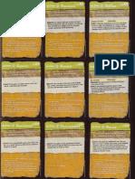 4E_Gamma World Cards