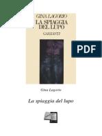 Lagorio Gina - Alberto