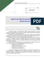 managementul calitatii lectia 2