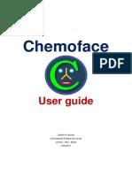 Chemoface User Guide