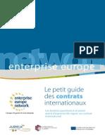 Guide Contrats Internationaux
