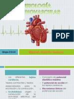 Fisiología Cardiáca