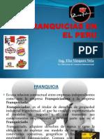 Las Franquicias en El Peru
