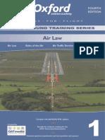 1 Air Law