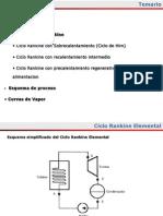 Resumen Ciclo Rankine