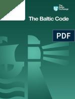 Baltic CODE