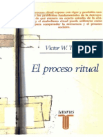 Turner, Victor - El Proceso Ritual