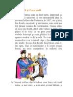 Moş Ion Roată Şi Cuza