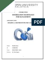 Crm Assingment