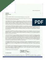 Carta SNTP a Trabajadores de El Informador - 18 JULIO 2014