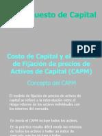 CAPM-versionII