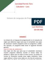 sintaxisdelenguajedeprogramacion-120804212622-phpapp01