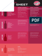 2014 Wine Buying Cheat Sheet
