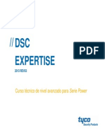 Dsc Expertise 2013 Rev03 PDF