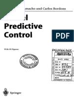 E. F. Camacho, C. Bordons Model Predictive Control  1999.pdf