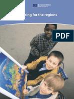 Working for regions En
