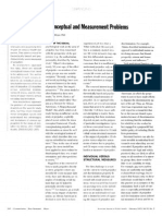 Meyer, Prejudice as Stress,Conceptual and Measurement Problems