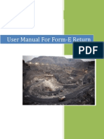 OMPTS Forme User manual