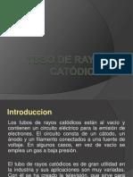 Tubo d Rayos