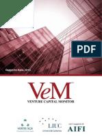 Rapporto VeM 2013