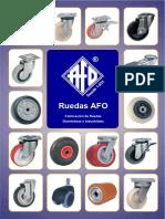 Catalogo Ruedas2011