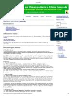 (FOUFAL) Normas Da Revista Pesquisa Brasileira Em Odontopediatria e Clínica Integrada
